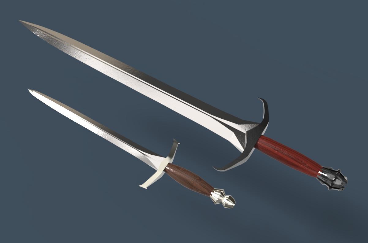sword1&2